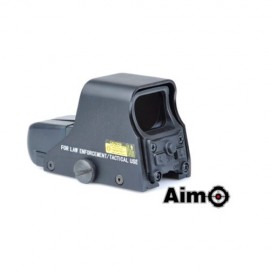 Aim-O Red Dot 552 Black