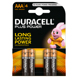 Duracell Mini stilo AAA LR03