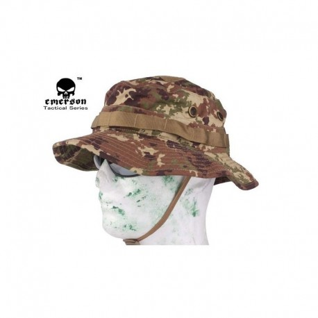 EMERSON JUNGLE CAP VEGETATO