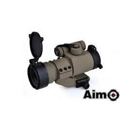 Aim-O Red Dot M2 con L-Shaped Mount Desert