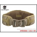 EMERSON PADDED MOLLE WAIST BELT KH