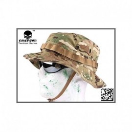 EMERSON JUNGLE CAP MULTI-CAMO