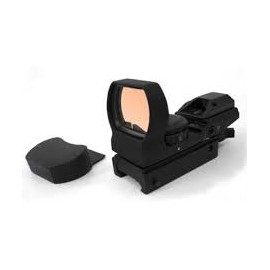 JS Holosight Red Dot 15x35 Black