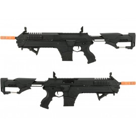 XR-5 S.T.A.R.  ADVANCED BATTLE RIFLE CSI Black