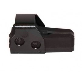 WeTech 883 Holo Sight Black Rosso/Verde
