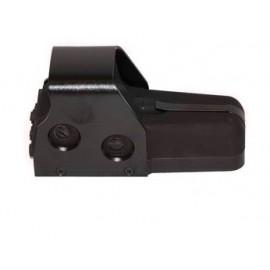 WeTech 883 Holo Sight Black Rosso/Verde