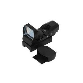 Wepoint RDS Sight Black Red/Green