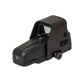 WeTech 887 Holo Sight Black Red/Green