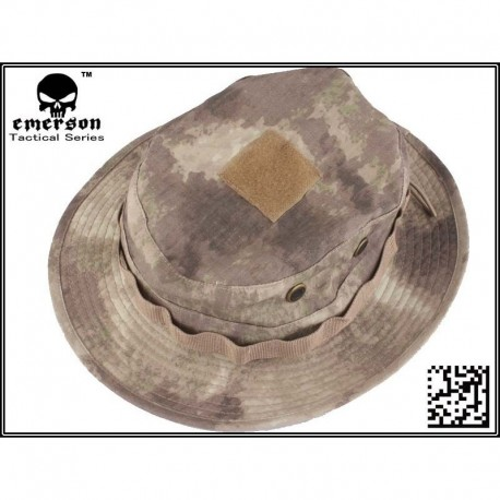 EMERSON JUNGLE CAP A-T NEW CAMO