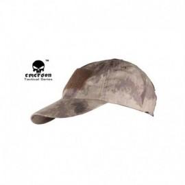 EMERSON BASE CAP A-T CAMO