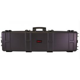 Nuprol XL Hard Case - Custodia Rigida Black