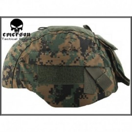 EMERSON COPRIELMETTO TACTICAL MICH2000  MARPAT