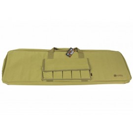 Nuprol PMC Essentials Soft Rifle Bag 106cm Tan