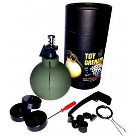 Royal M26 granata a frammentazione OD