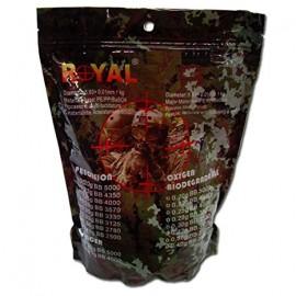 Royal Pallini 6mm 0.25 Tan