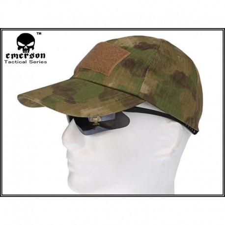 EMERSON BASE CAP A-T FG