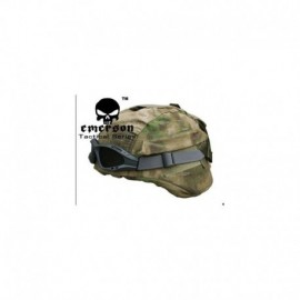 EMERSON Helmet Tactical Cover MICH2000  A-T FG