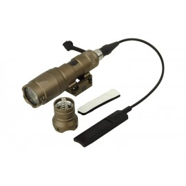 Element M300A Mini Scout Weaponlight De