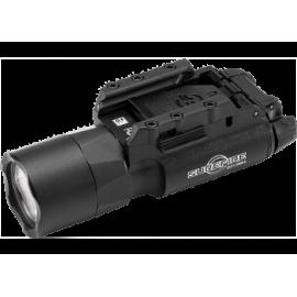 Element X400U Flashlight Bk