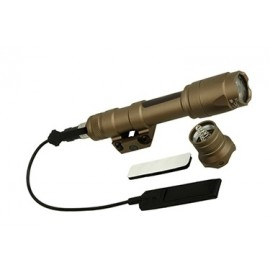 Element M600C Scout Weaponlight De