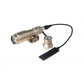 Element M300A Mini Scout Weaponlight