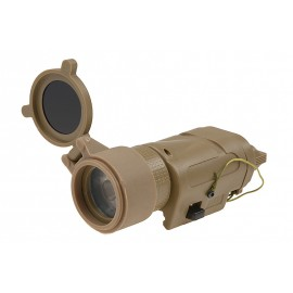 Element M3X Tactical Illuminator Short De