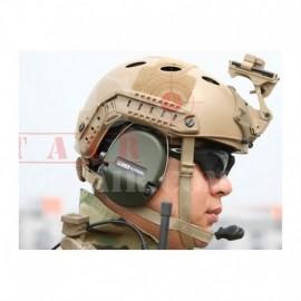 EMERSON FAST BJ Fast Armed Helmet DE