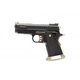 WE Force Hi-Capa 3.8 Velociraptor GBB Airsoft Pistol