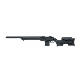 Action Army AAC T10 Bolt Action Sniper Rifle Black
