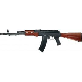 ICS MAR IK74 REAL Wood w/ Fixed Stock AK74
