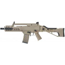 ICS G33 Compact Assault Rifle TAN