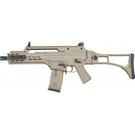 ICS G33F Compact Assault Rifle TAN