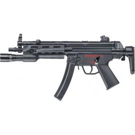 ICS MX5 A5 MP5 Tactical Handguard w/ Flashlight