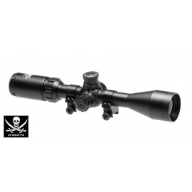 Pirate Arms Ottica 3-9x44TX