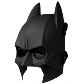 Big Dragon Batman Style Airsoft Mask