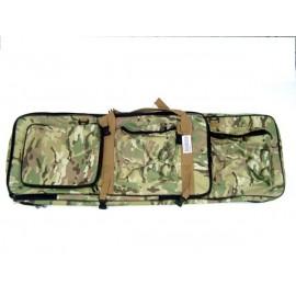 Borsa rifle carry on 2 asg Multicam