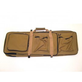 Borsa rifle carry on 2 asg Tan