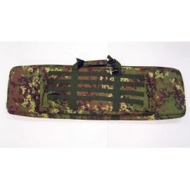 Royal Plus Gun Bag 105cm Od Green