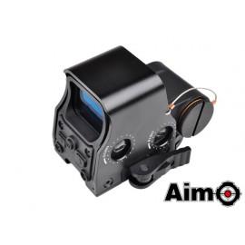 AIM-O XPS 2-Z Red Dot Olografico Black