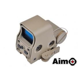 AIM-O XPS 2-Z Red Dot Olografico Tan