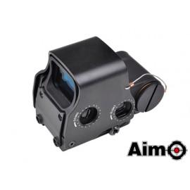 AIM-O XPS 3-2 Red Dot Olografico Black