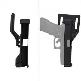 EMERSON Fondina Tipo Competitive per Glock