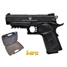 HFC Tactical 1911 GBB Black