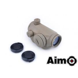 AIM-O Micro T1 Red Dot Desert