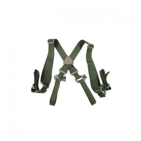 FLYYE X Belt Suspenders RG
