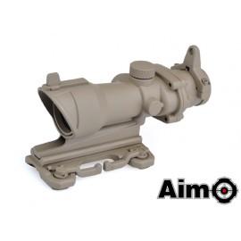Aim-O Aco-g 4x32 QD Desert