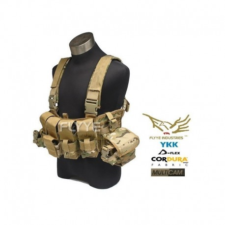 FLYYE Tactical LBT 1961A Multicam ®