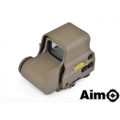 Aim-O XPS 2-0 Red Dot Olografico Desert