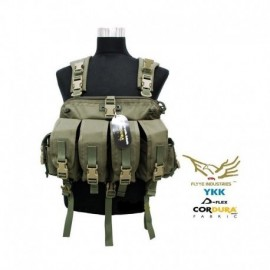 FLYYE Path-Finder Chest Harness CB
