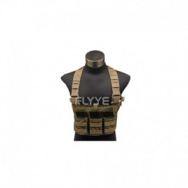 FLYYE Law Enforcement Chest RIG CB
